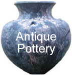Antique Pottery